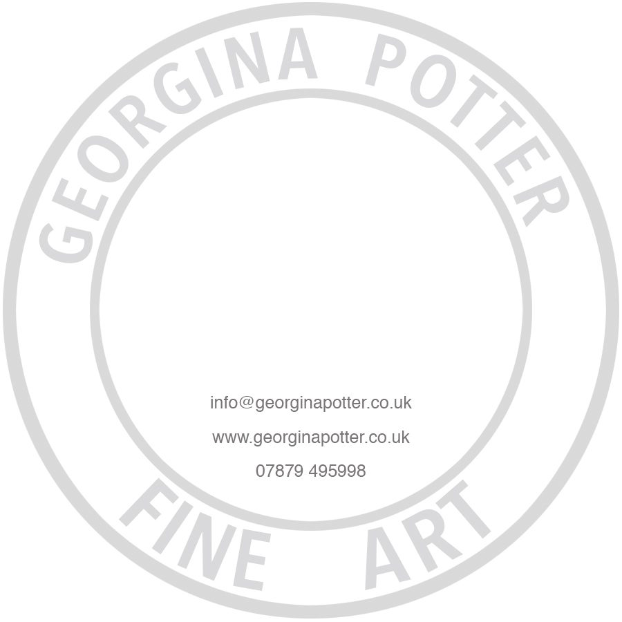 Georgina Potter Daily Sketches